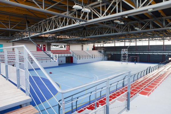Complexe sportif Cabestany D
