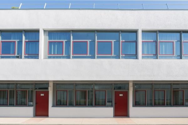 Collège Mazenod B